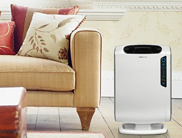Best air purifiers for allergies and asthma review