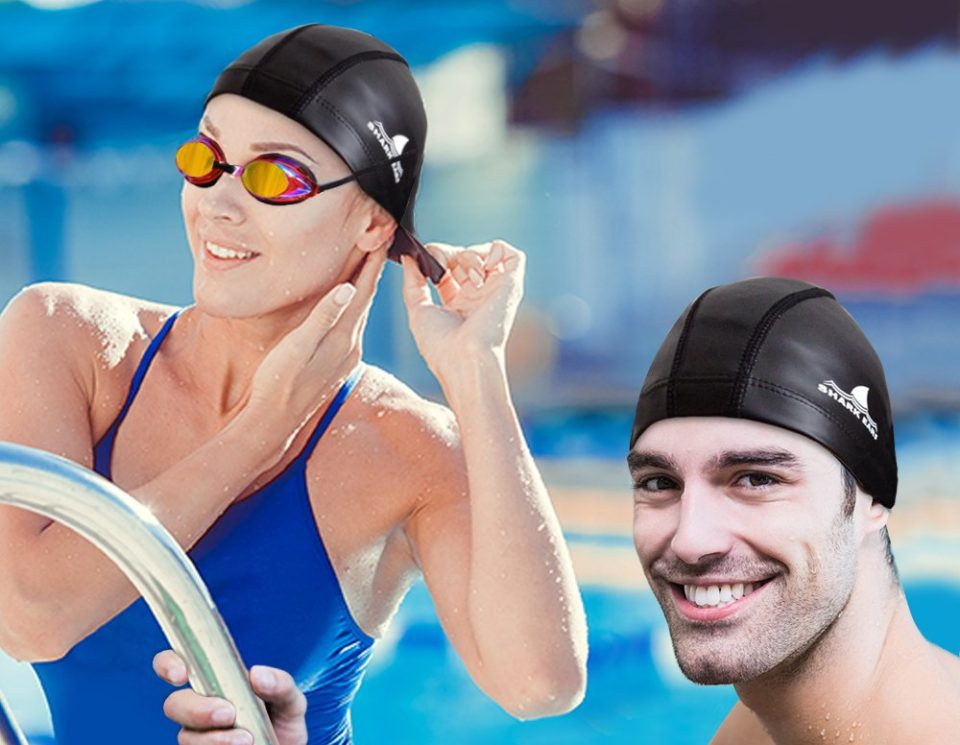 Swim cap protect your hair 1 960x745