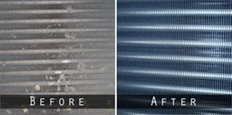 Thumb coil cleaning before and after 3  w332h165  w290h144