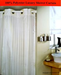 Thumb shower curtain 2 1