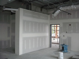 Thumb drywall level4