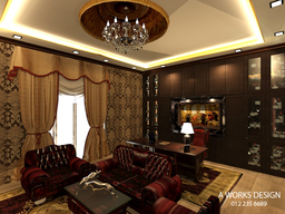 Thumb director room revised d