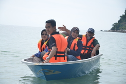 Thumb team building niosh azniyati