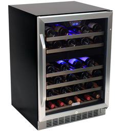 Thumb wine cooler