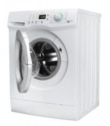 Thumb front load washing machine