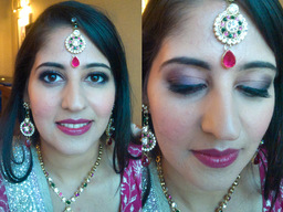 Thumb neelam friend dinner makeup