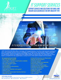 Thumb it support services