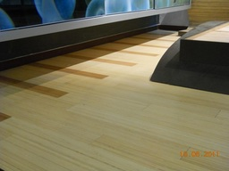 Thumb solid bamboo floor board