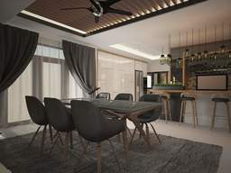 Thumb living hall design 3