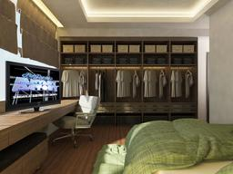 Thumb room design