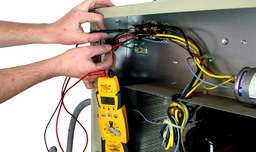 Thumb air conditioning repair 5