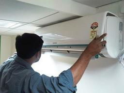 Thumb air conditioner services