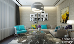 Thumb living   dining design view 1