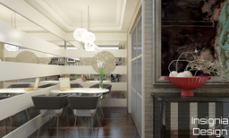 Thumb living   dining design view 3