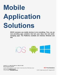 Thumb mobile app solutions1