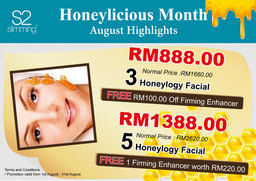Thumb august highlight honeylicious month 2