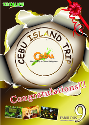 Thumb fabulous 9 lucky draw cebu island