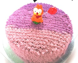 Thumb purple cake