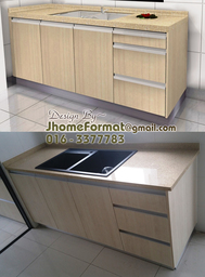Thumb kitchen base