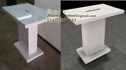 Thumb table