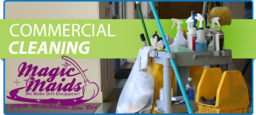Thumb commercial cleaning kansas city