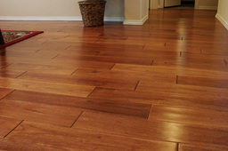 Thumb floor wooden 3762