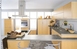 Thumb stylish kitchens