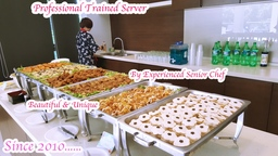 Thumb fat bird cuisine catering
