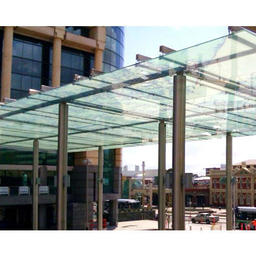 Thumb stainless steel glass canopy 500x500