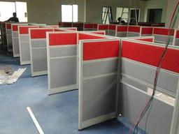 Thumb office renovation office partitions office furniture system tables chairs designs 4143 image
