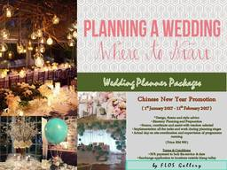 Thumb wedding planning packages
